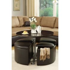 1000 Images About Coffee Tables With Seating Storage On