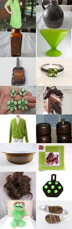 Put the Lime in the Coconut~ VExplosion Team Thank You Treasury by Karen on Etsy--Pinned with TreasuryPin.com