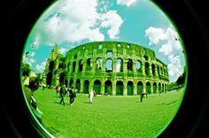 Colosseum X-Pro