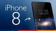 iPHONE 8 | 8 Novedades, características y rumores - Noticias telefonía móvil