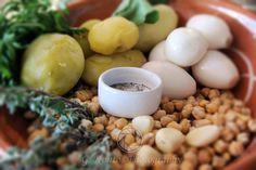 Παραδοσιακές Συνταγές Σίφνου Traditionnel Recettes de Sifnos Sifnos' Traditional Recipes