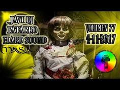 JAVI DJ PATARRO HARD SOUND VOLUMEN 77 (4-11-2017)