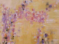 ... Detail, Part II)–Norman Lewis, Blanton Museum of Art, Austin, Texas
