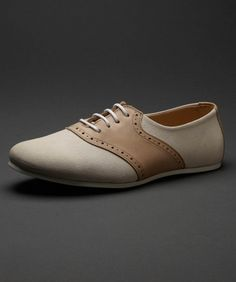 Fred Perry Simone Canvas, saddles to replace my old whites.