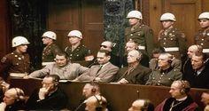 International Military Tribunal