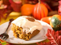 Our Top 10 Pumpkin Dessert Recipes: this collection includes luscious pumpkin desserts for any fall occasion, including the best Thanksgiving pumpkin desserts, pumpkin desserts with cake mix and more.
