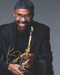 Kenny GARRETT Latino Artists, Jazz Artists, Jazz Musicians, Kenny Garrett, Jazz Blues, Saxophone, Flute, 1960s, Mario
