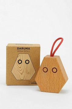 Daruma Wish Doll