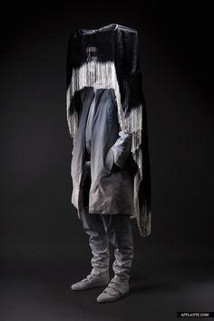 A/W 12-13 Fashion Collection // SADAK   Afflante.com
