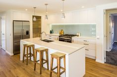 Versatile Homes Gallery • Filter by Kitchen, Bathroom & More