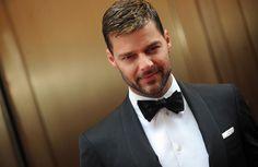 Ricky Martin cantará en Mundial Brasil 2014
