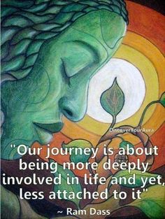 The paradox of our life journey:  (25+ more quotes on 'the journey': http://www.movemequotes.com/tag/journey/ )