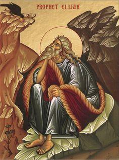 St. Elijah the Prophet