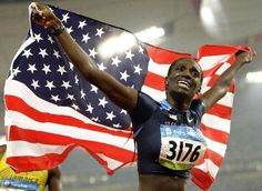 Dawn Harper Track and Field   Dawn Harper - She received All-American honours twice at the 2004 NCAA ... OS guld 100 meter häck 2008 Beijing.