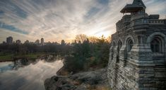 I will definitely be scheduling my and Jason's engagement pictures here! Central Park's Belvedere Castle image Central Parks Belvedere Castle 1024x554