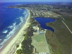 Lennox Head and Lake Ainsworth North Coast, Holidays, Future, Water, Outdoor, Gripe Water, Outdoors, Holidays Events, Future Tense