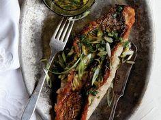 Rodrigo-Style Fish (Pescado Rodrigo) from 'Pati's Mexican Table' | Serious Eats : Recipes