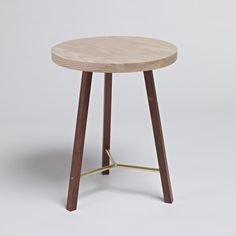 Side Table Two by http://pinterest.com/AnotherCountry