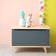 Coffre à jouets | Laurette ◊ Smallable