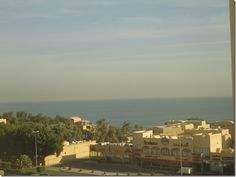 World Cultures View of the Gulf in Kuwait - an introduction to Kuwait for kids