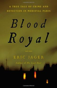 Few works of fiction will grab readers' attention as well as Jager's (The Last Duel: A True Story of Crime, Scandal, and Trial by Combat in Medieval France, 2004) riveting story of a 1407 murder mystery that split the royal family of France.