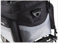 Amazon.com: Arctic Biker Outdoor Sport 15L Bicycle Bag, Bike Rear Seat Pannier, For Better Cycling, 15L Gray: Sports & Outdoors  15 L Huge $26.99  Another WINNER!!!***