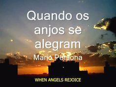 Quando os anjos se alegram