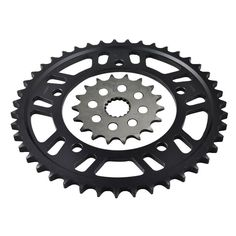 61.28$  Buy here - http://aieda.worlditems.win/all/product.php?id=32801507013 -  Front Rear Sprocket Kit Set for Suzuki Hayabusa GSX1300R 2008 2009 2010 2011 2012 2013 2014 2015 2016 530 Motorcycle Chain