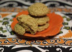 Quinoa cookies  using Quinoa Flakes & flour