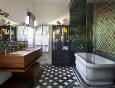 High Fashion Home Blog: Estee Stanley Design