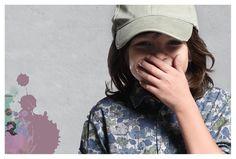 MythsKids Spring Summer 14 #KidsWear #PE14 #MythsCollection www.myths.it
