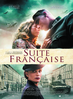 Suite francaise / Γαλλική σoυίτα (2014) - Tainies Online OiPeirates Movies