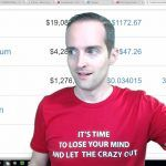 Simple Cryptocurrency Investment  Retirement Plan with Bitcoin  Altcoins on Poloniex  Bitfinex!