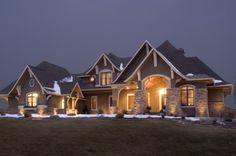 Plan 56-592 - Houseplans.com