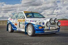 Escort RS Cosworth | Ford WRC