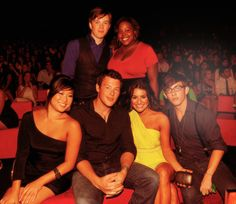 Glee ♥