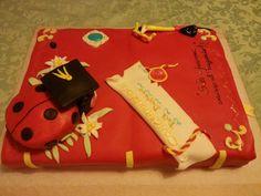 La mia torta libro