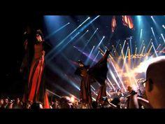 Within Temptation Let Us Burn Elements Antwerp Live In Concert 720p