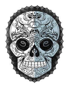 Narco Corridos by Studio Kronke