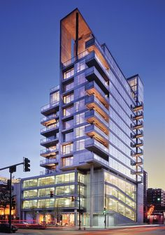 contemporaine, chicago - Architects, Design, Architecture, Retail Projects - residentialarchitect Magazine
