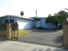 Sold for $355,000  938 Stichman Ave La Puente CA