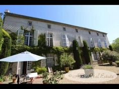 AB Real Estate France: *** Priced to sell *** Outstanding property with aristocratic Bastide late 17th Century for Sale in Carcassonne area
