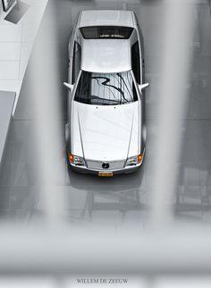 Mercedes Benz SL R129
