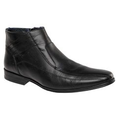 Pakar Shoes. Pakar Shoes Botas Merano 46051 negro