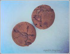 Cup of Tii: Pipari-suklaamuffinssit (resepti)