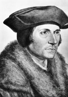 Thomas More, my all-time hero: In human affairs there is nothing from which he does not extract enjoyment, even from things that are most serious. If he converses with the learned and judicious, he delights in their talent; if with the ignorant and foolish, he enjoys their stupidity. With a wonderful dexterity he accommodates himself to every disposition.  No one is less led by the opinions of the crowd, yet no one departs less from common sense.