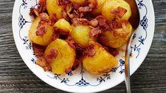 Peltijansson   Uuniruoat   Yhteishyvä Real Food Recipes, Potato Salad, Tapas, Food And Drink, Potatoes, Vegetables, Ethnic Recipes, Potato, Veggie Food