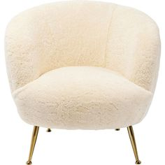 Armchair Perugia Fur – KARE Kare Design, Cosy Sofa, Sit Back And Relax, Retro Chic, Simple Pleasures, Tub Chair, Cool Furniture, Accent Chairs, Upholstery