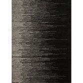 Found it at Wayfair - Bristol Wool Hand Tufted Black/Gray Area Rug
