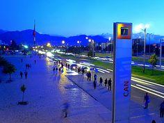 Estación de Transmilenio CAN Spanish Pronunciation, Santa Fe, Times Square, Arizona, Fair Grounds, Country, City, Travel, Bella